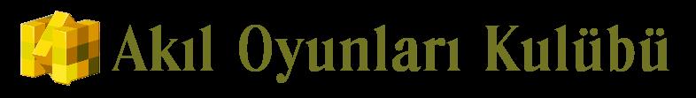Akıl Oyunları Kulübü Logosu